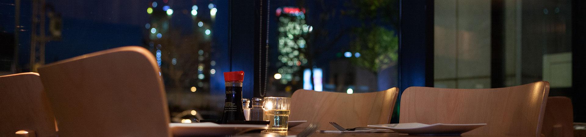 מסעדה אסייתית תל אביב