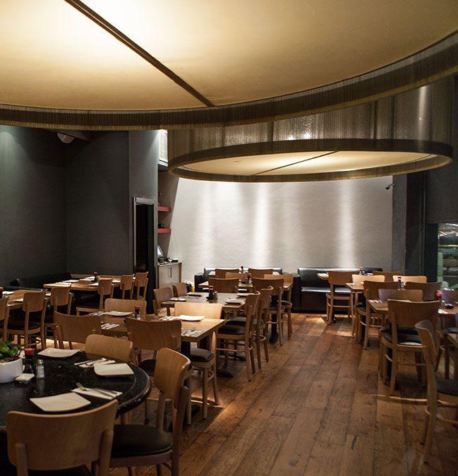 סורה סושי בר - בר מסעדה בתל אביב